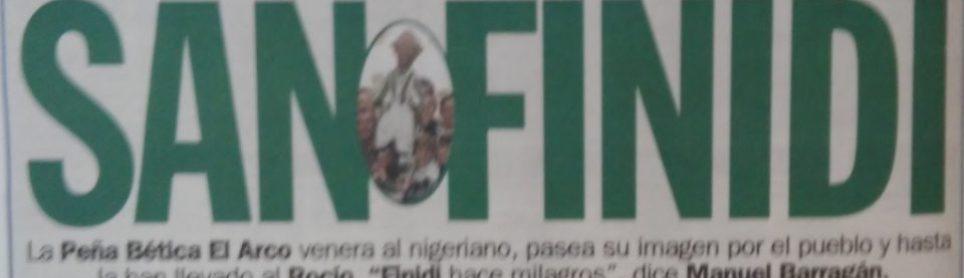 San Finidi