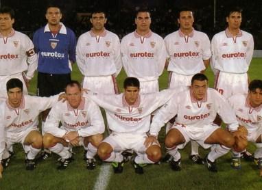 Visitamos al Sevilla FC
