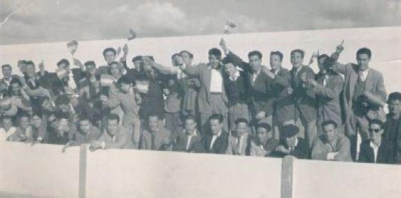 1952-Septiembre 14-3D6G.-Úbeda Cf-3 Real Betis Balompié-4.-64Aniversario.