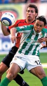 Osasuna-Betis Liga 2004
