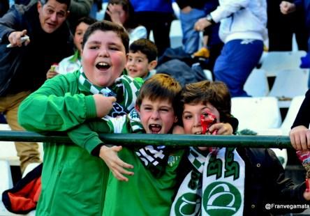 El 2-0 del Betis al Sabadell en imágenes