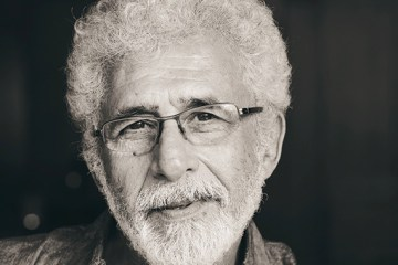 Naseeruddin Shah's autobiography, And Then One Day talks about drugs, sex and angst