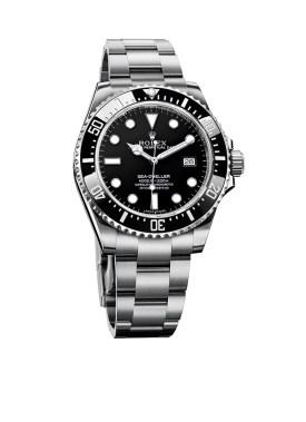 *Rolex Oyster Perpetual Sea- Dweller 4000