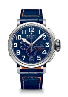 *Zenith Pilot Type 29 Tribute to Russell Westbrook