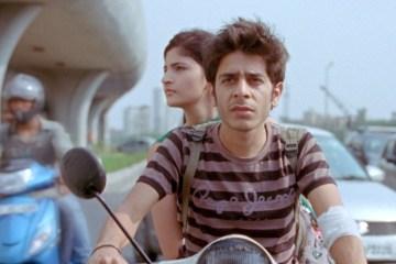 Shashank Arora and Shivani Raghuvanshi