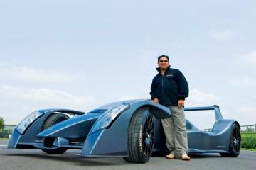 Angad Paul suicide, ceo fastest car, caparo ceo dead