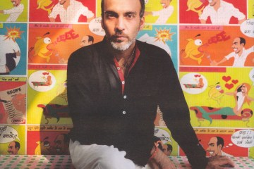 Profile Image 3 - Manish Arora