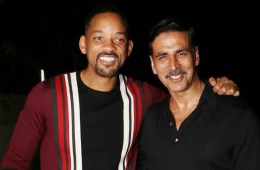 Will Smith Akshay Kumar