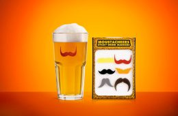 Moustacheers