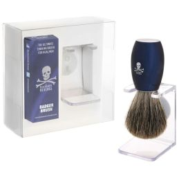 Bluebeards Revenge Privateer Collection with Badger Brush