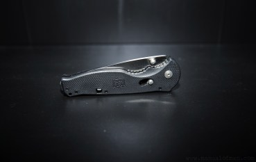 SOG Flash II - closed left