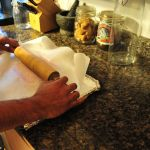 Dehydrated Turkey Treat Recipe - Begin Rolling Out
