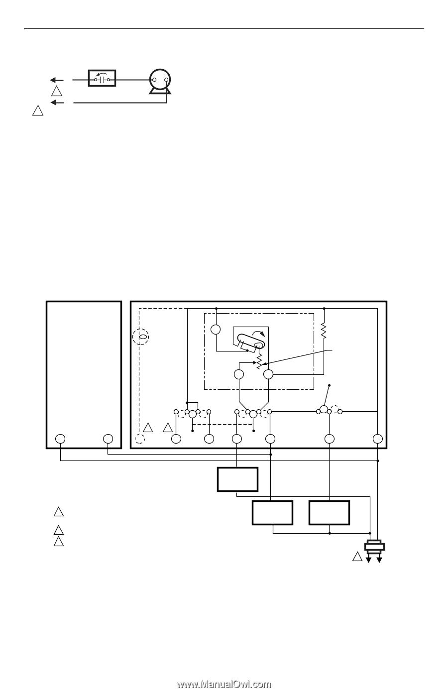 honeywell dehumidifier wiring diagram