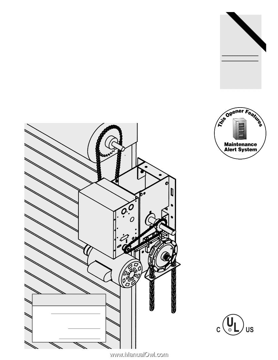 t wiring diagram liftmaster single phase