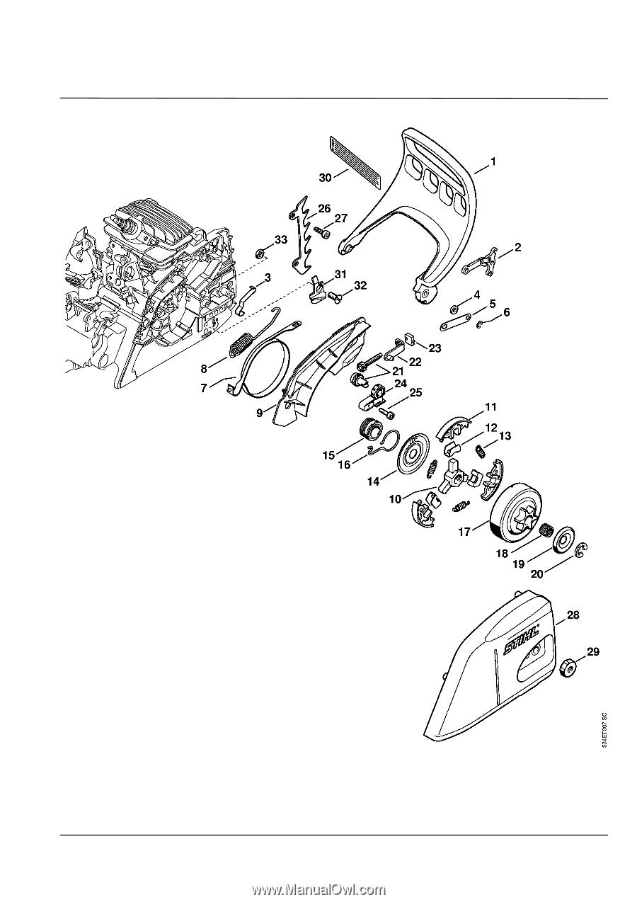 ambulance manual and diagram