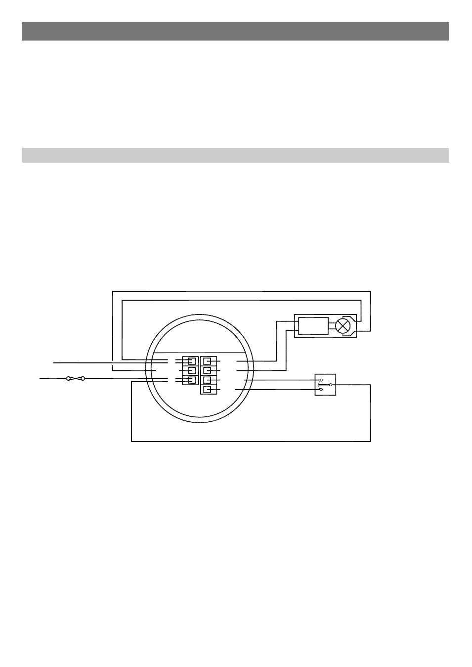 mk retractive switch wiring diagram