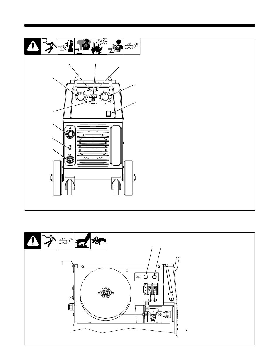 spot welding gun diagram