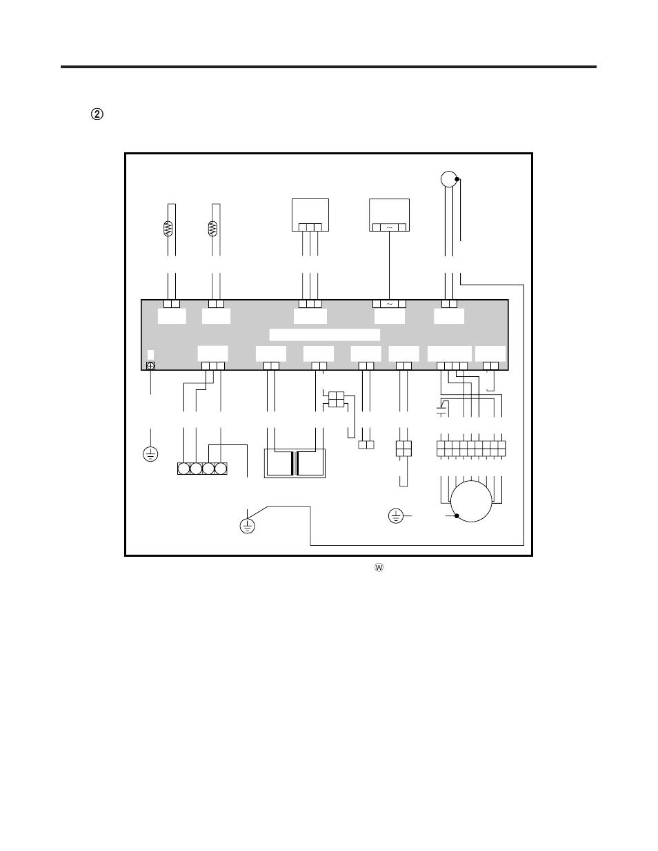 sanyo car radio wiring diagram