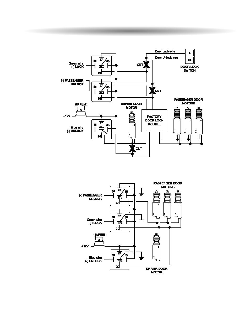 2011 ford expedition diagrama de cableado
