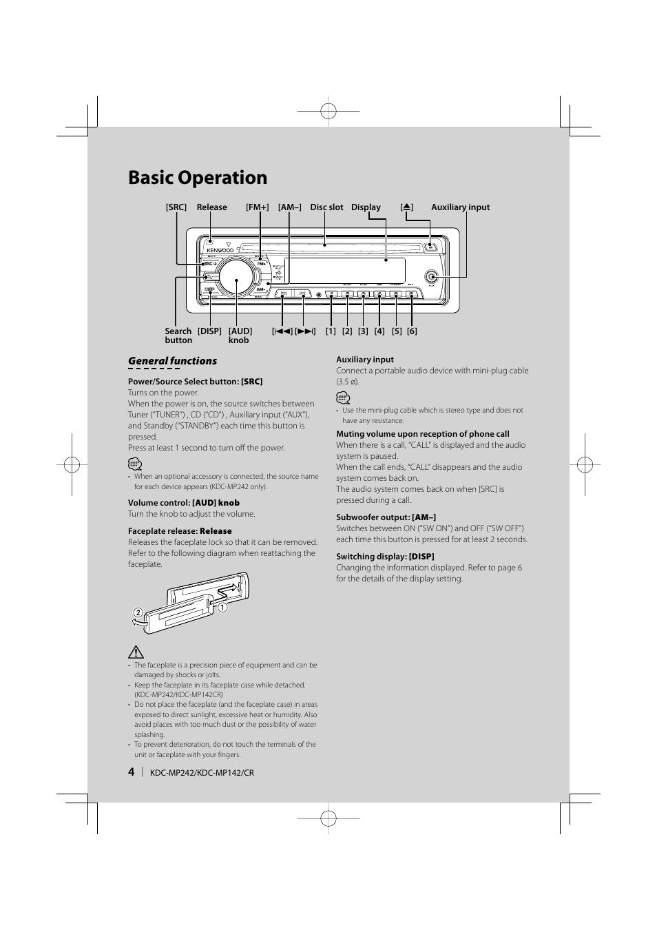 kenwood kdc x589 wiring diagram