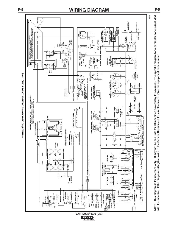 vantage 300 wiring diagram