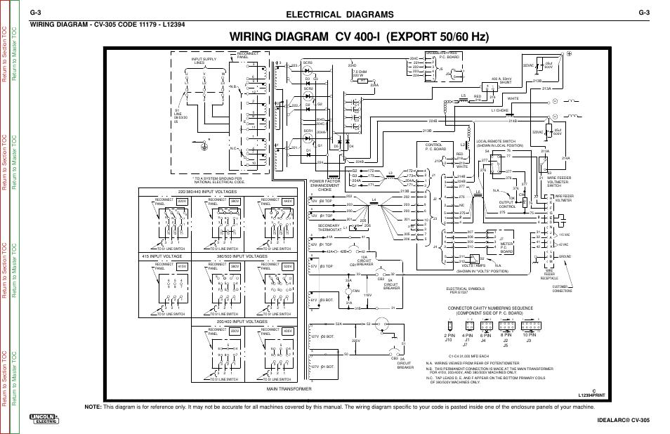 vantage 400 wiring diagram