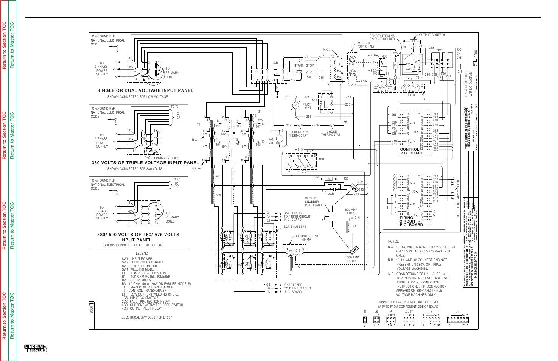 millermatic 220 welder wiring diagram