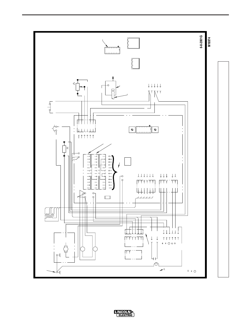lincoln ln 7 wiring diagram