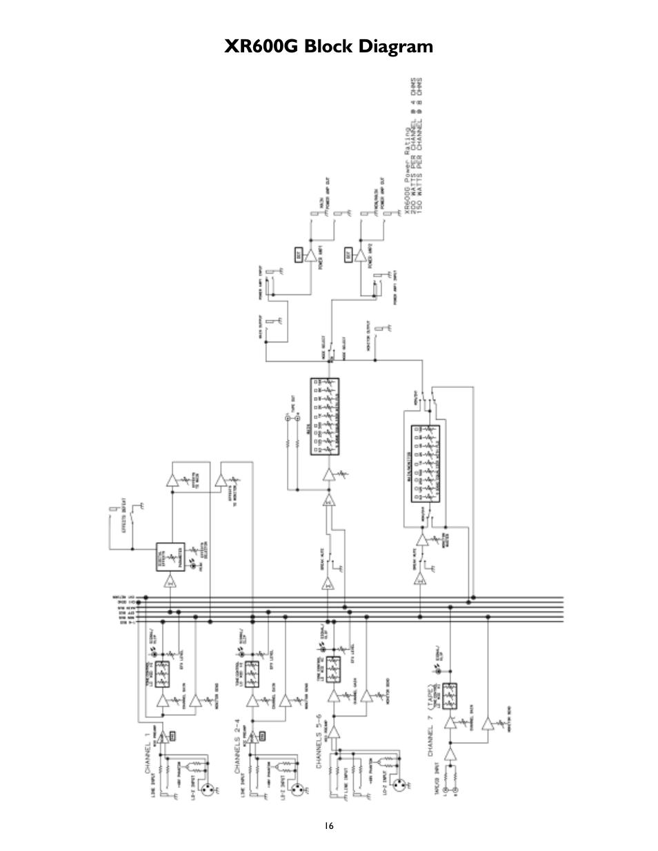 garmin g1000 block diagram