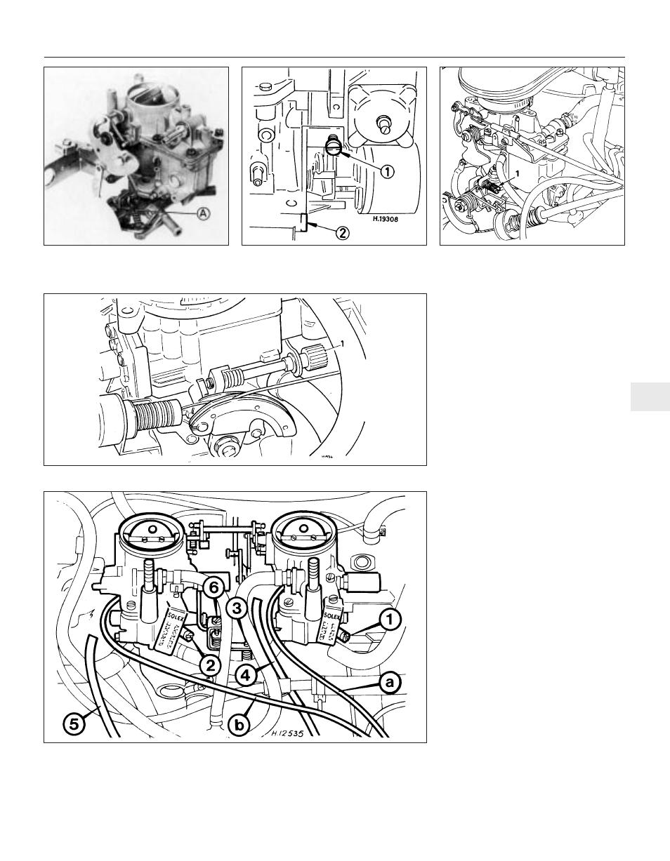 Peugeot 505 Wiring Diagram Auto Electrical Vacuum