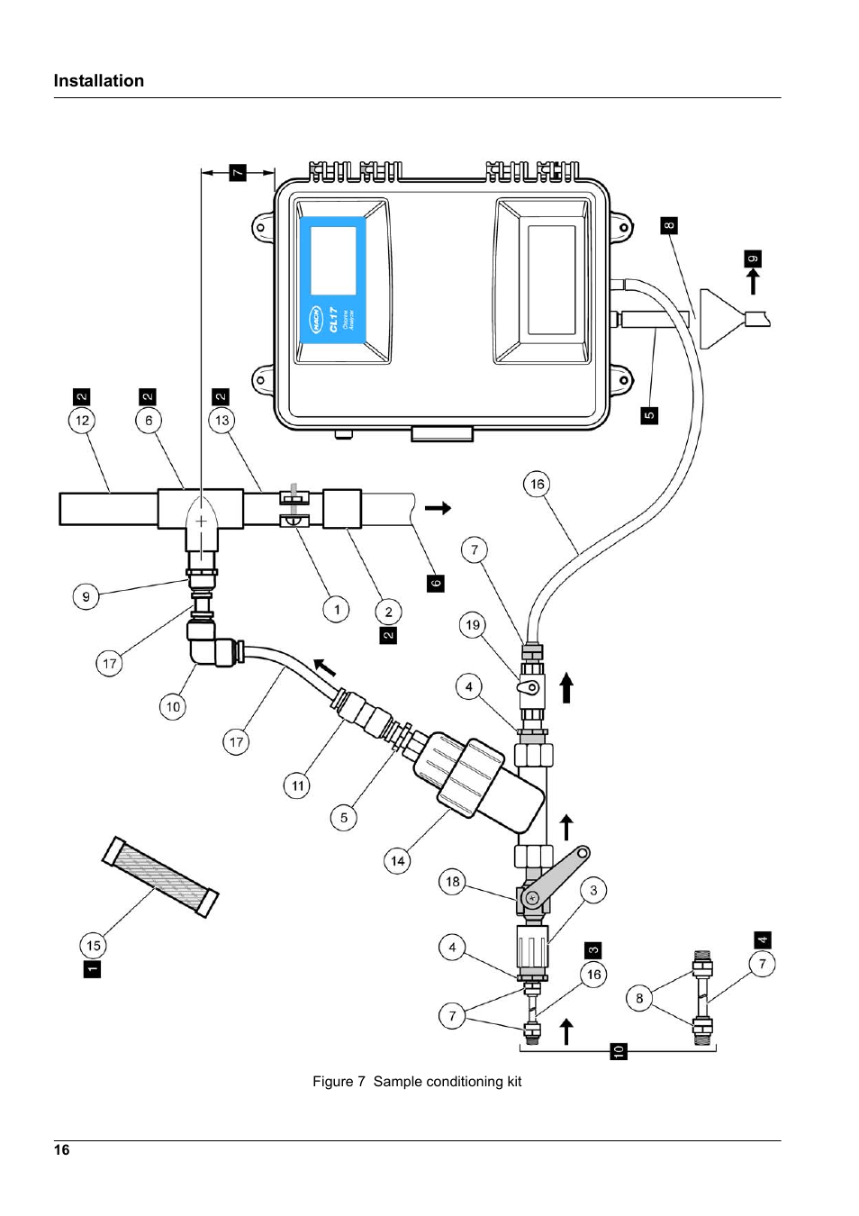 figure 31 projector wiring diagram