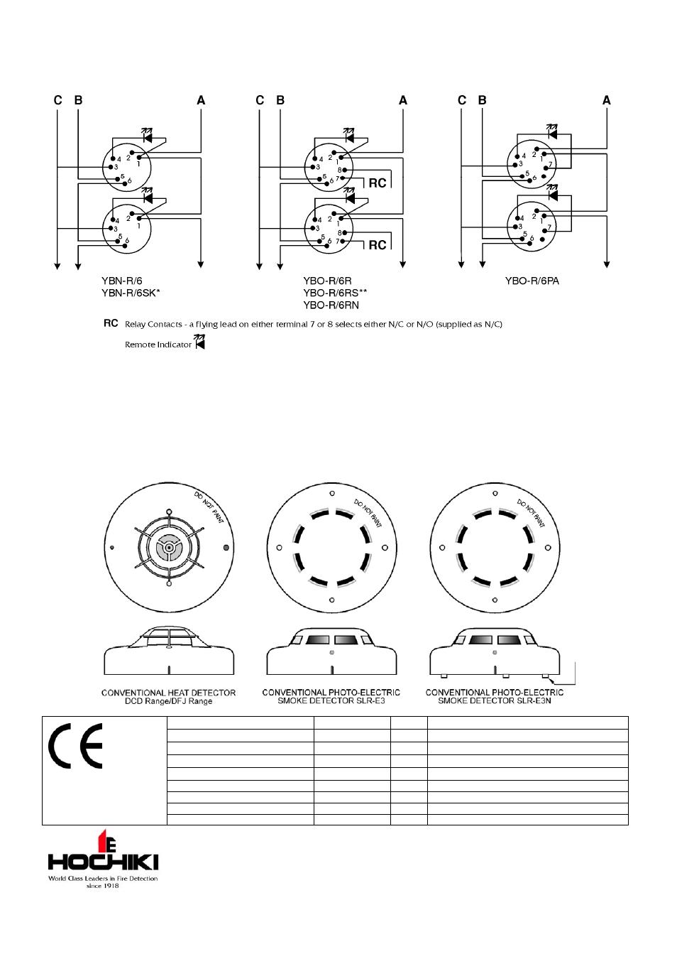 type r wiring diagram