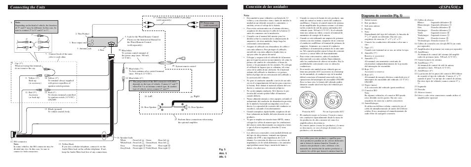 pioneer deh diagrama de cableado 34