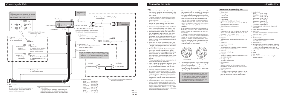 ub deh 4300 wiring diagrams