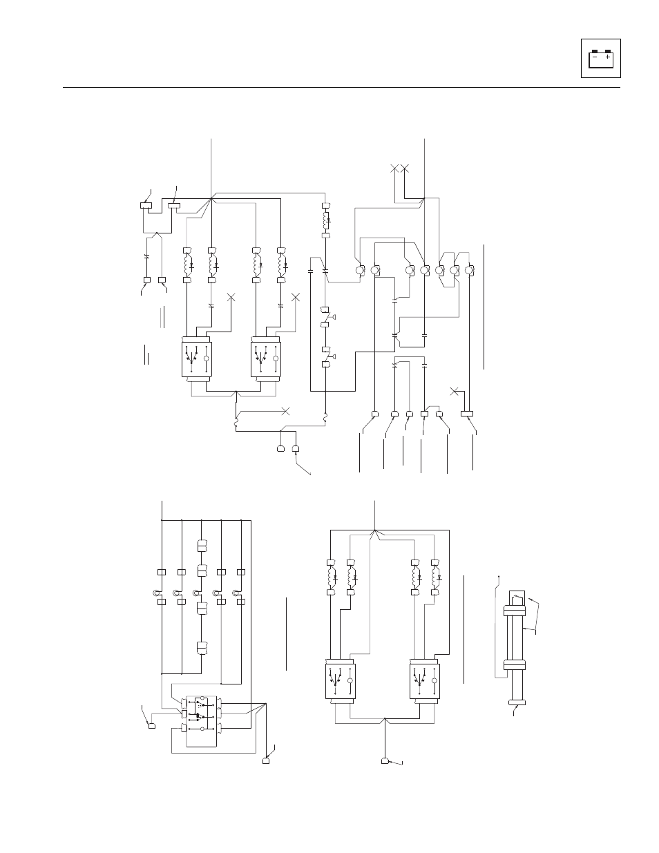 skytrak 8042 wiring diagram