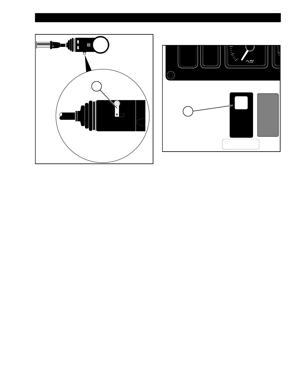 fork lift coil wiring diagram