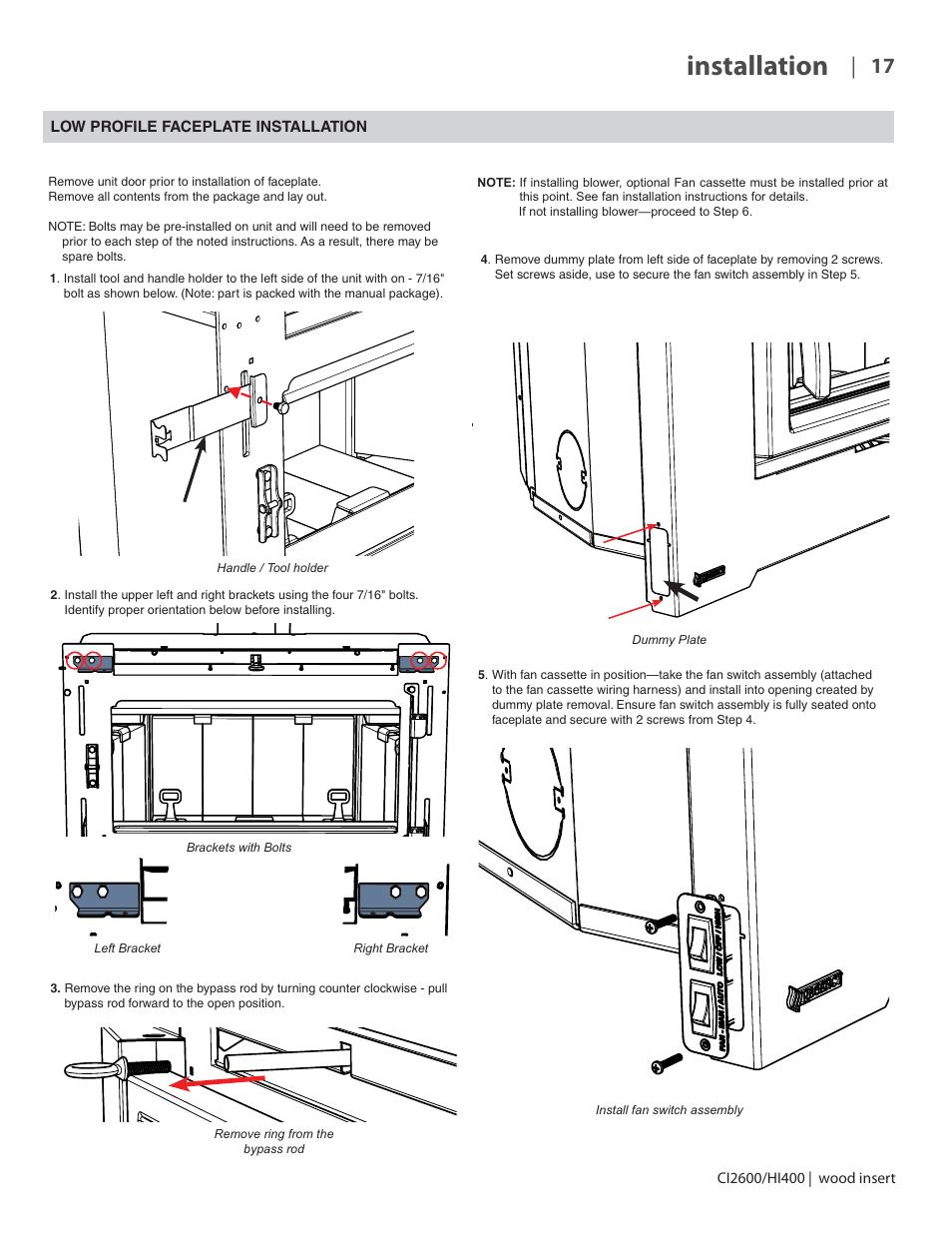 broan wiring diagram install guide