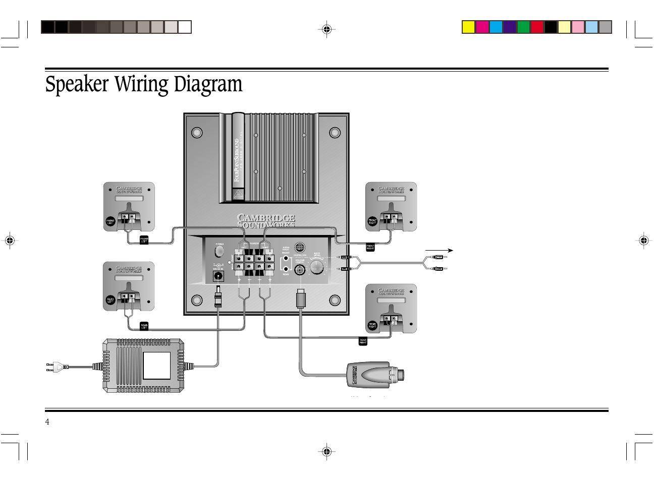 netgear wiring diagram