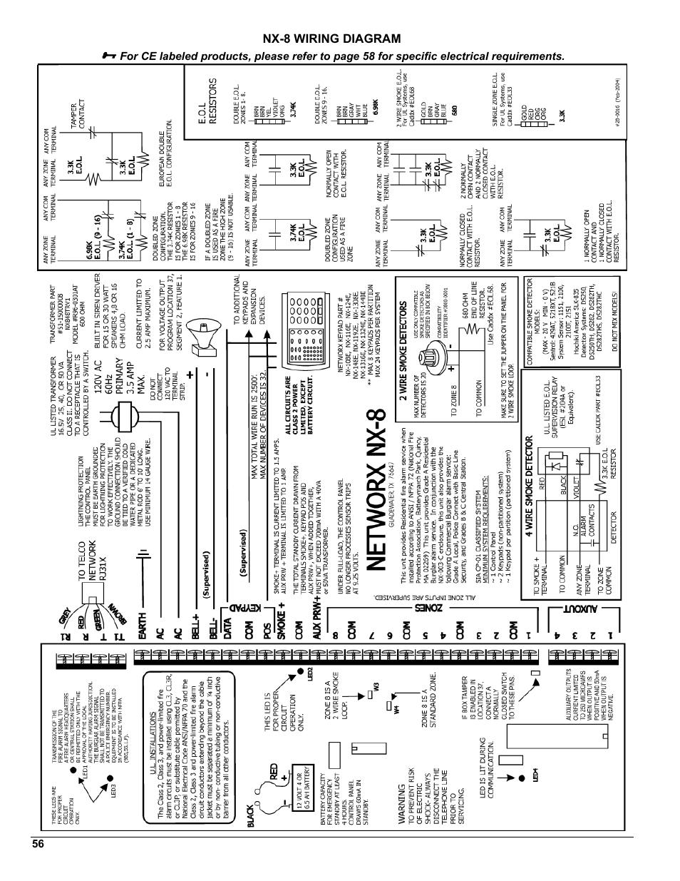 nx maximizer 5 wiring diagram