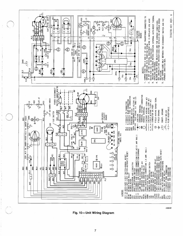 automatic air humidifier circuit diagram