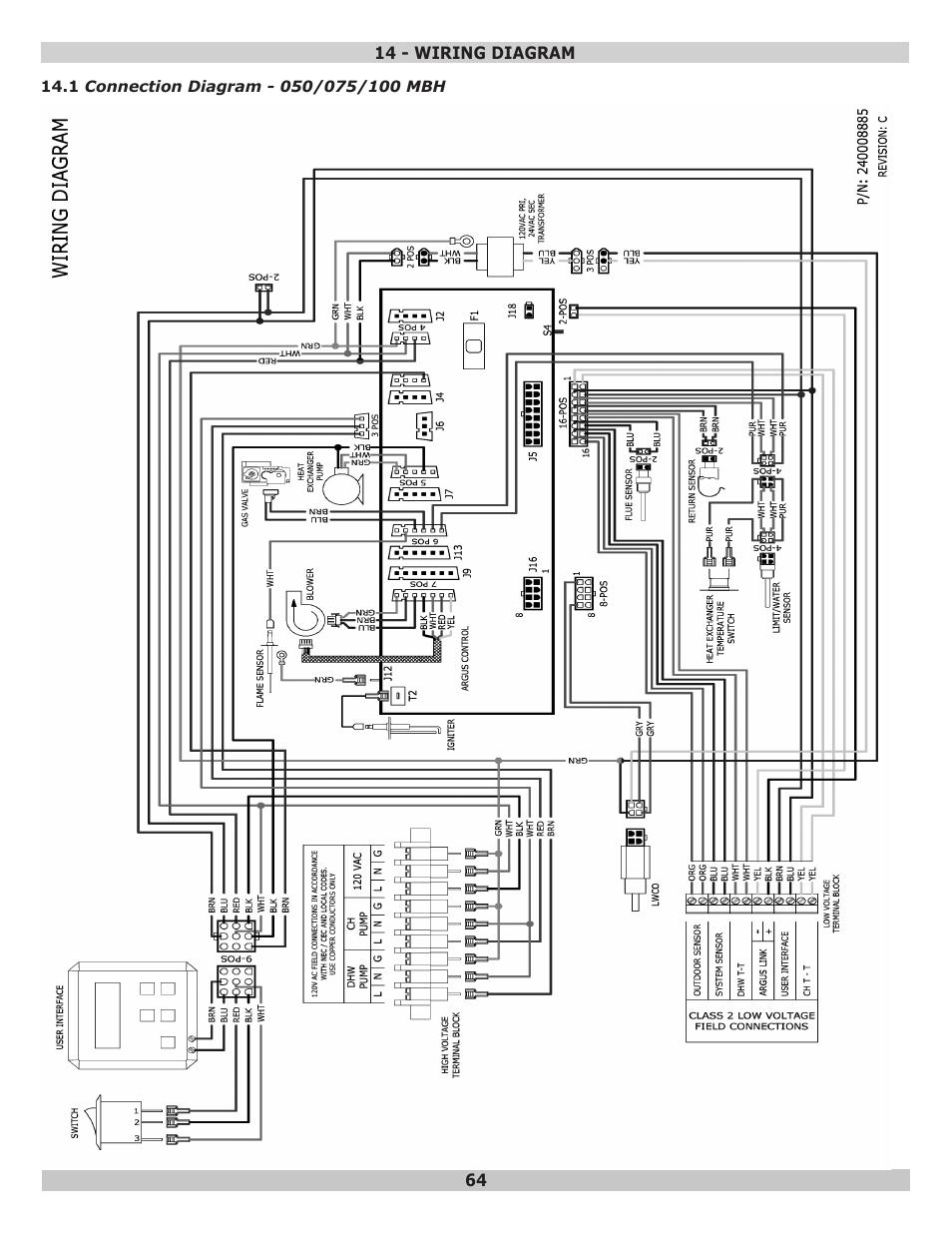 dunkirk boiler installation manual
