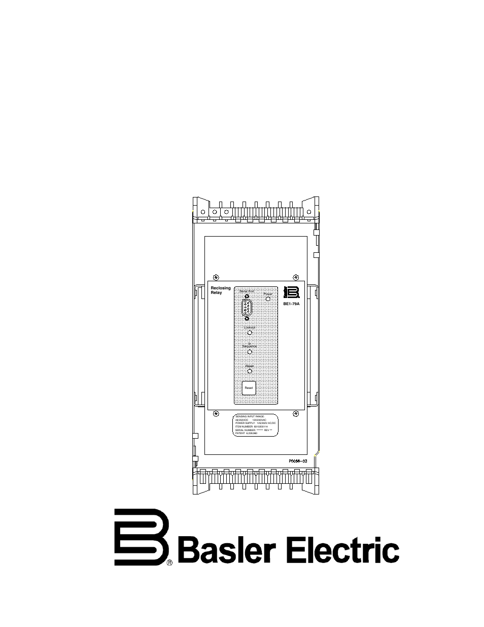 electric relay history