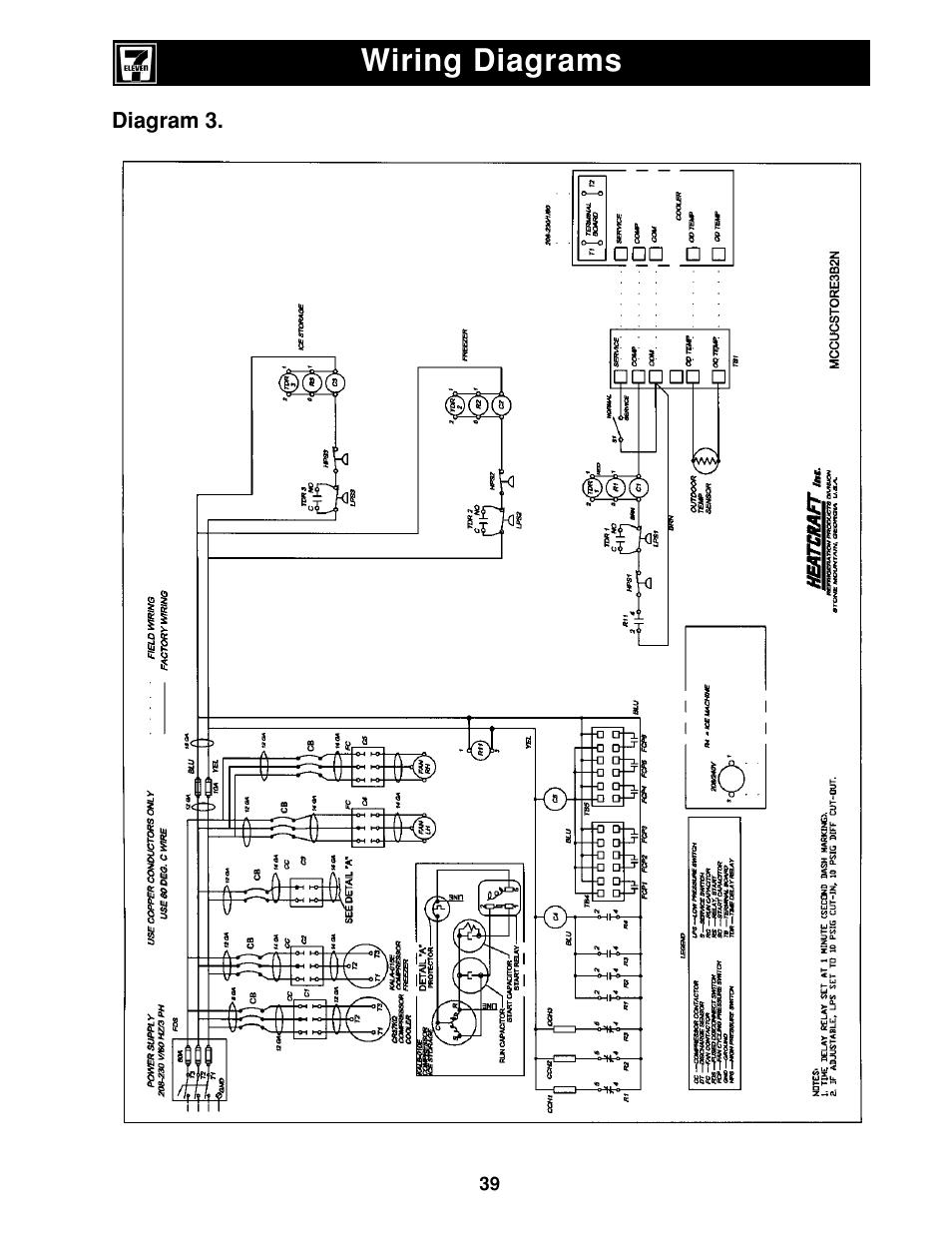 singer refrigerator wiring diagram