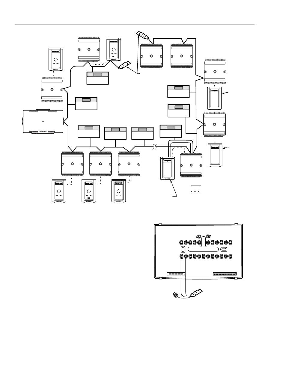 lonworks bus wiring guidelines