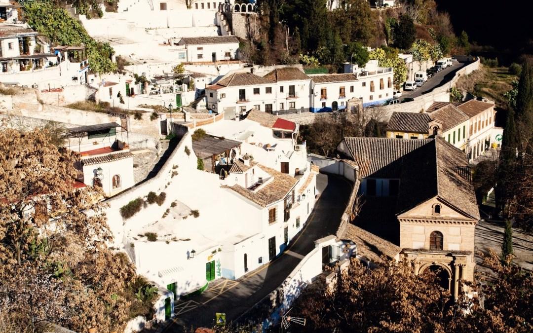 Granada 10 anni dopo…