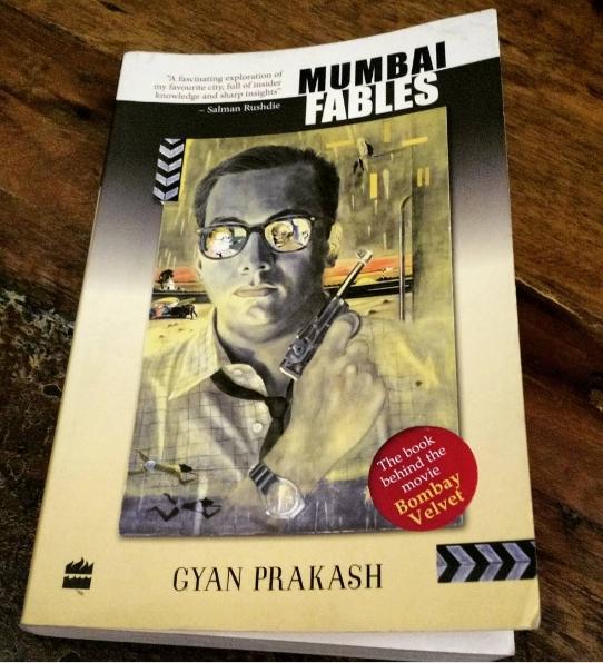 Mumbai Fables