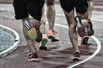 Annivesary Games Nike Milers