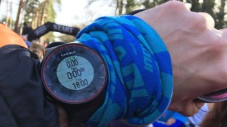Ultimate Running Watch