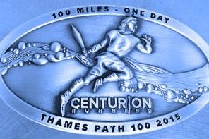 Centurion Running Thames 100