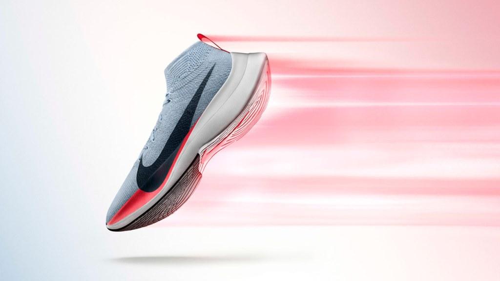 Nike VaporFly Elite